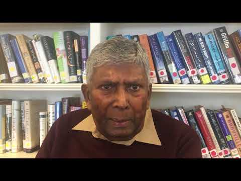 85-Yr-Old Tamil Elder Denounces Harvard Tamil Chair. Calls Fellow Donors to Demand Refund.