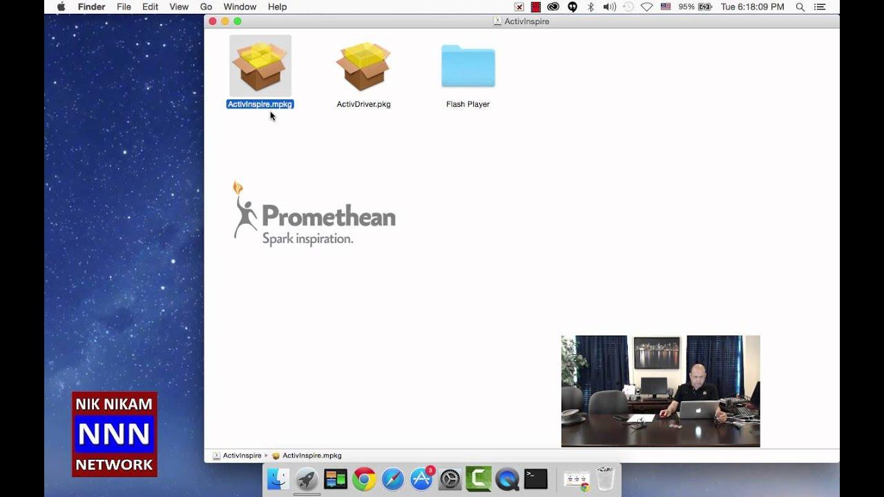 Activinspire Mac Free Download