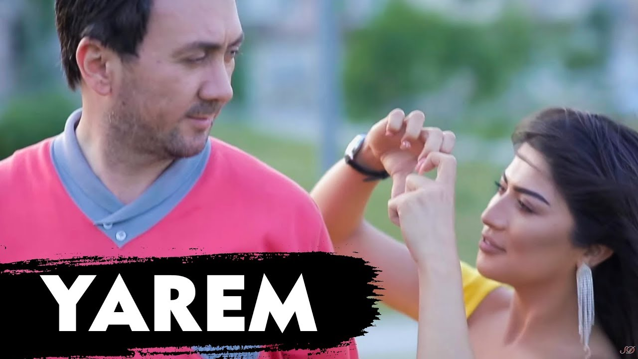 Aqsin Fateh & Nefes - Yarem  (Official Video)