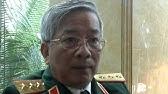 Thượng Tướng Nguyễn Chí Vịnh nói 'càng căng thẳng Việt Nam càng không liên minh'