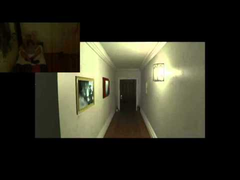 Silent Hill 4 The Room Википедия