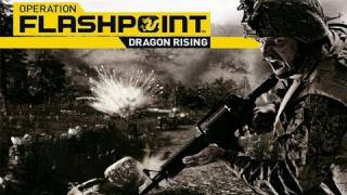 CGRundertow OPERATION FLASHPOINT: DRAGON RISING for PlayStation 3 Video Game Review