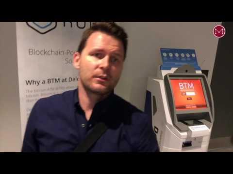 Bitcoin ATM -  Canada/Toronto