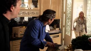 Воздействие | Leverage - 1 сезон 7 серия [ZSO_HD]