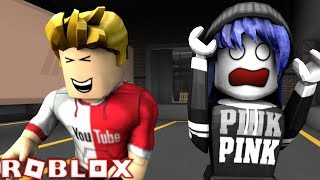 ROBLOX Murder Mystery 2 | Funny Moments w/ Friends!