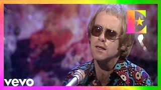 Elton John - Indian Sunset (BBC Sounds For Saturday 1971)