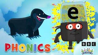 Alphablocks - Learn to Read | Mysterious Magic E | Phonics for Kids
