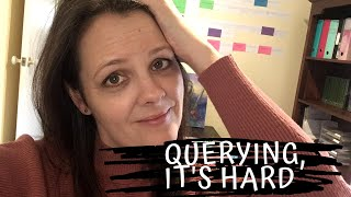 Querying, It's Hard