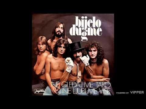 Bijelo Dugme - Sve cu da ti dam, samo da zaigram - (Audio 1975)