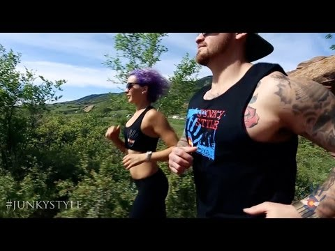 What to do in Denver - Red Rocks Workout | Colorado Vacation Ideas