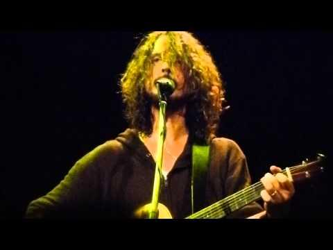 Sweet Euphoria-Chris Cornell