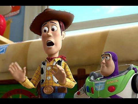 Η ιστορία των παιχνιδιών - Toy Story 1  1995