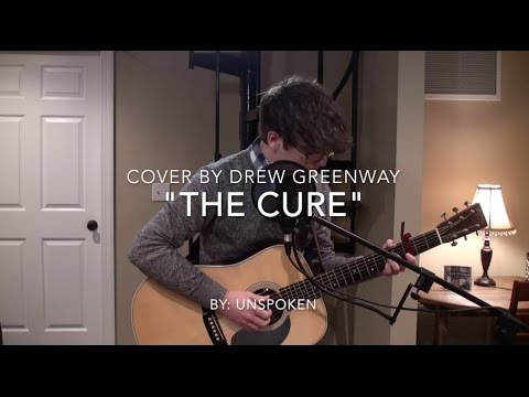 The Cure  Unspoken Acoustic   Drew Greenway Chords in Description