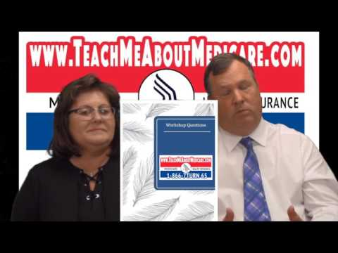 Medicare Classroom Education - Learn at home. Best Online Workshop