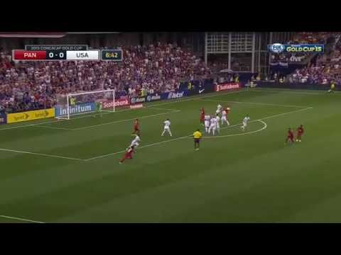 USMNT Panama 2015 Gold Cup Full Game USA FOX SPORTS
