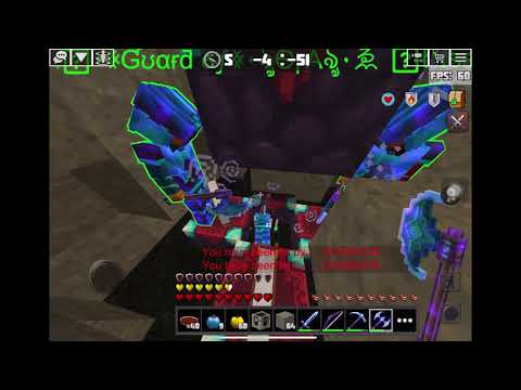 OFA on top baby (planet of cube/planet craft) indir