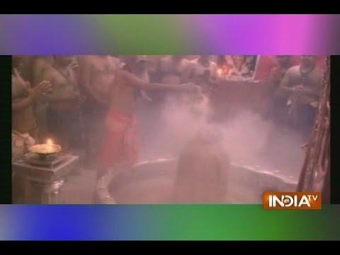 Holi 2016: Nation Celebrates Holi Festival