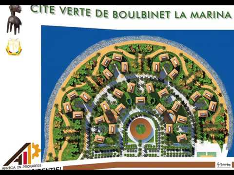 Projet ville verte Conakry