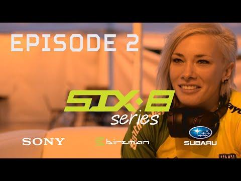 #SIX8series - Episode 2 - Caroline Buchanan [HD]