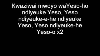 Zimbabwe Catholic Shona Songs - Mangwanani Namanheru with LYRICS.wmv