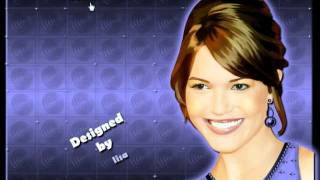 Mandy Moore Makeover - StartGameNow.com - Online Games