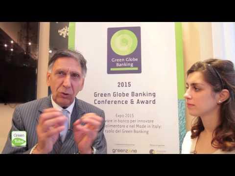 Intervista ad Andrea Nacci | IX Edizione Green Globe Banking Conference & Award