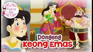 Video Keong Emas ~ Dongeng Jawa Timur | Dongeng Kita untuk Anak download MP3, 3GP, MP4, WEBM, AVI, FLV September 2018