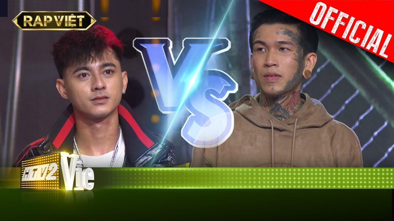 Team Wowy ra trận đầu tiên, Lăng LD và Dế Choắt khiến cục diện cực kì căng thẳng| #7 RAP VIỆT