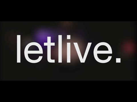 Letlive. (full set) @ Chain Reaction