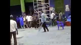 Thala Ajith Playing Cricket in Thala 56 Shooting Spot