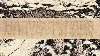 a-cold-dead-body---harvest-years-2010-full-album-post-metal