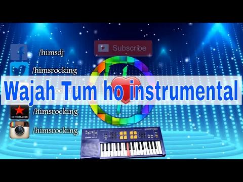 Wajah tum ho instrumental | Armaan Malik | Himanshu Katara | Hate story 3