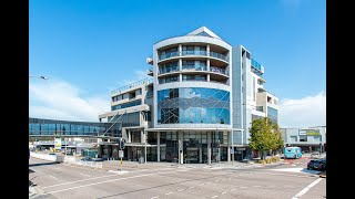 Charlestown - Sky Central Apartments  - Scott Browne