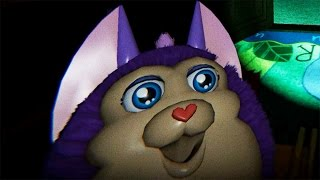 ЗЛАЯ МАМКА ► Tattletail