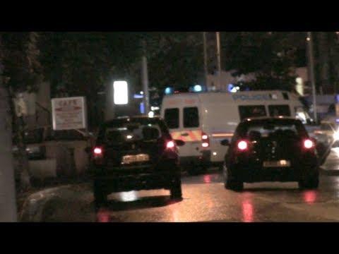 E4 London Riots 2011