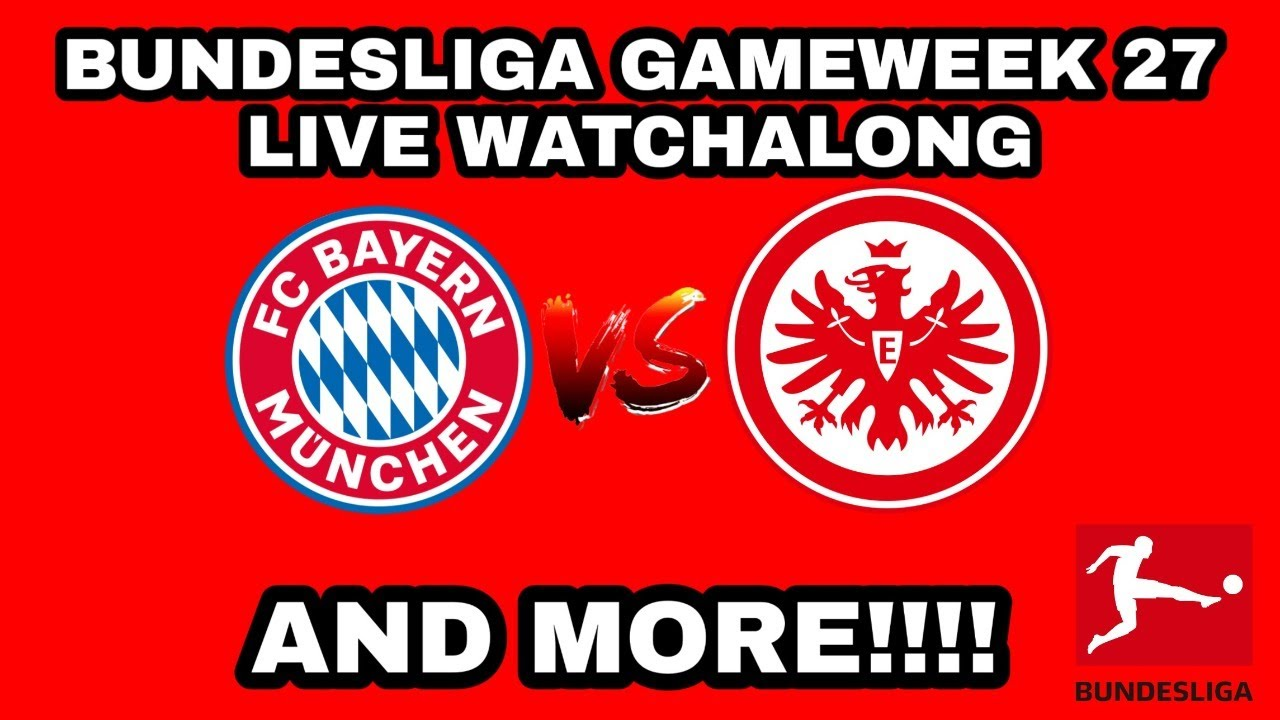 Bayern Frankfurt Live Stream
