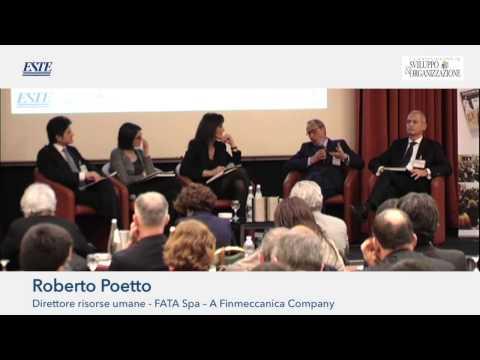 Tavola rotonda (2a parte) - Jobs Act Milano 2015