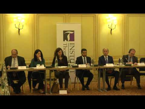 What Future for Iraq? Daesh and National Break-Up (Part 1/6)