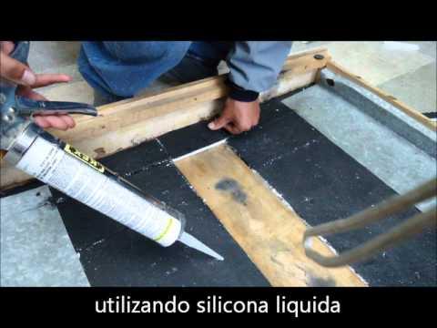Calentador Solar Casero Doovi