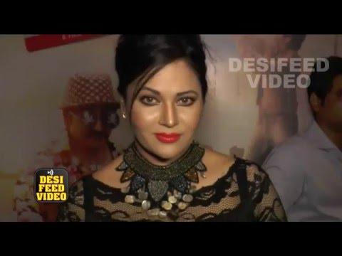 Canada Di Flight : Punjabi Film Screening - Govinda, Yuvraj Hans, Navraj Hans & Others