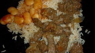 Как приготовить (жёсткое) мясо так чтобы оно таяло во рту :) Рецепт моего мужа/My husband's recipe(http://www.ladylakki.com., 2013-12-12T02:00:00.000Z)