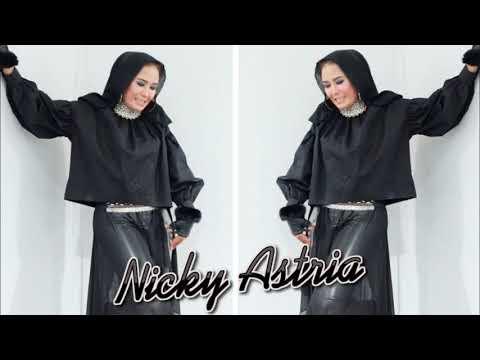 Nicky Astria - Janji withlyrics 720p