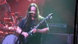 A Dramatic Turn Of Events In Lisbon - Dream Theater