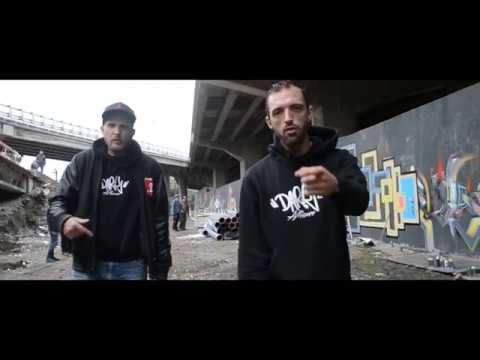 RMK-MCT ' Rap musique qu'on aime ' Clip