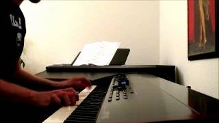 """""""Emma"""" (Rachel Portman) - Piano suite"""