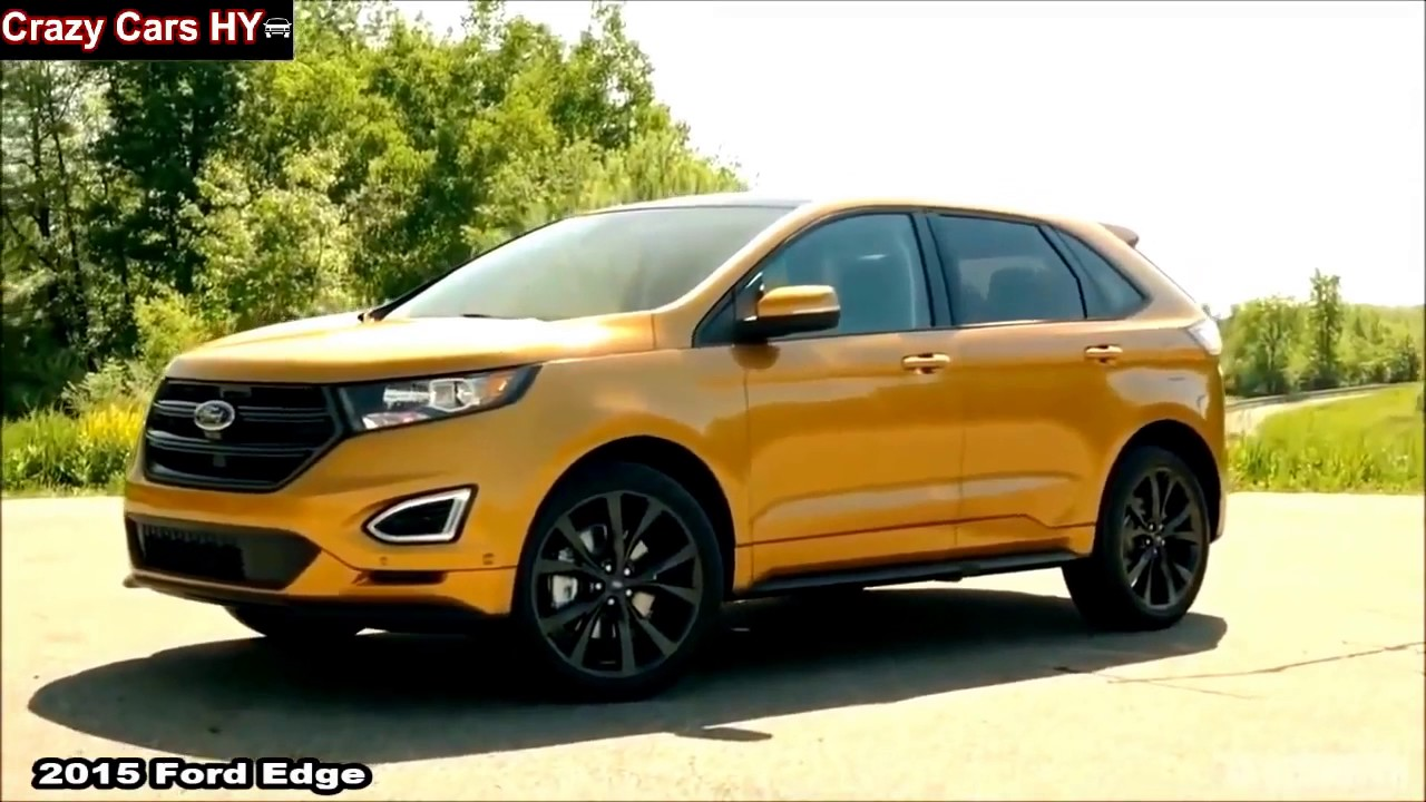 2015 ford edge vs 2015 jeep grand cherokee