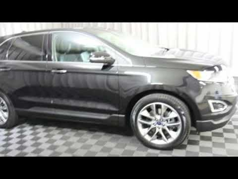 Used 2015 Ford Edge Bedford, OH #10612