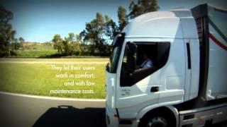 видео Двигатели FPT/Iveco Motors серия CURSOR