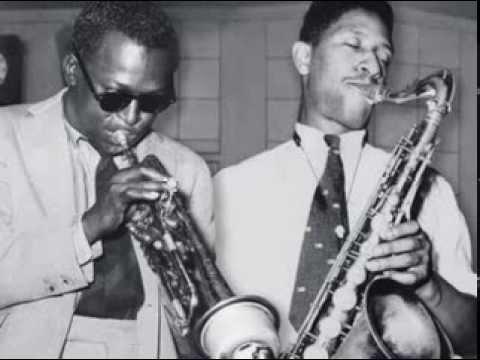 Miles Davis/Sonny Rollins - Dig (1951)