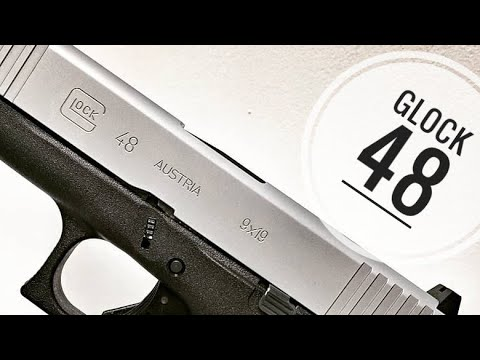 Glock 48 review: reliable, accurate, and skinny but don't sell your Glock  19 just yet